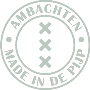 logo Ambachten made in de Pijp